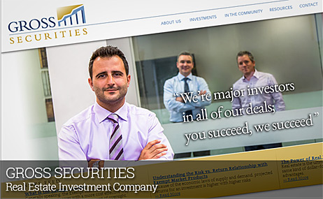 GROSS SECURITIES