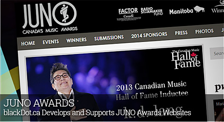 JUNO AWARDS