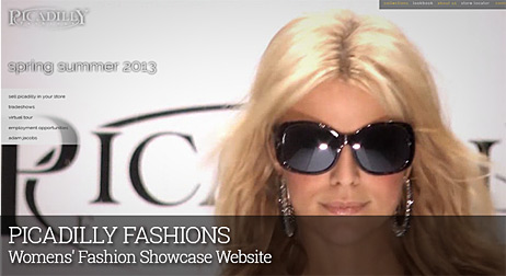PICADILLY FASHIONS