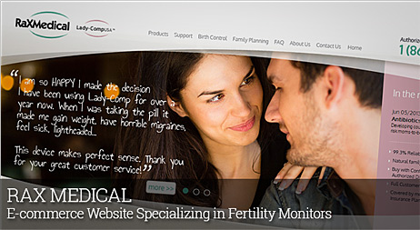 RAX MEDICAL