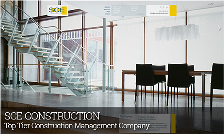 SCE CONSTRUCTION