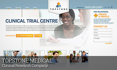TOPSTONE MEDICAL